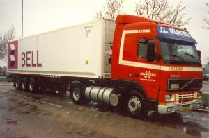 JL. Mijnders  Melissant   BB-HN-15  Volvo  FH 12-380    Gltr
