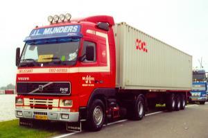 JL. Mijnders  Melissant   BG-GN-77  Volvo  FH 12-420    Gltr