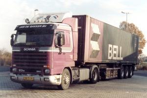 Jan de Bakker   Den Bommel  BB-FJ-39  Scania  113M 380  Streamline