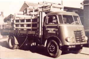 K Vroegindeweij  Sommelsdijk   PB-78-63     DAF