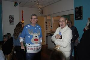 Kerstborrel 22 december 2018 07