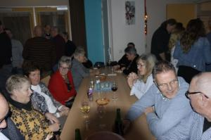Kerstborrel 22 december 2018 08