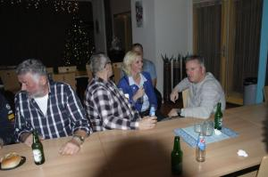 Kerstborrel 22 december 2018