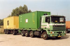 M  Mijnders  Melissant    VV-35-HV   DAF  95-400