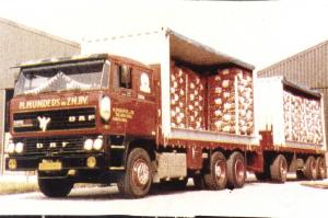 M  Mijnders  Melissant     BP-95-PD    DAF    3300