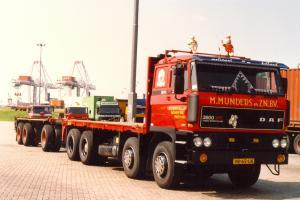 M  Mijnders  Melissant      VB-65-LN    DAF  3300  (2)