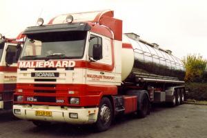 Maliepaard  Oude Tonge BD-LB-08  Scania 113M  389  Streamline
