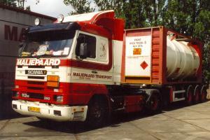 Maliepaard  Oude Tonge  BB-XP-28     Scania113M  320  Streamline