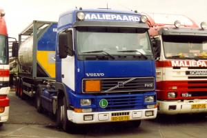 Maliepaard  Oude Tonge  BD-SX-75  Volvo  FH 12  Gltr