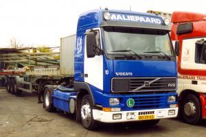 Maliepaard  Oude Tonge  BD-ZV-63  Volvo  FH 12-380  Gltr