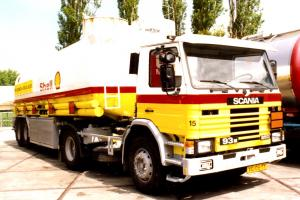 Maliepaard  Oude Tonge  VG-06-TY  Scania P 93M 250     Shell