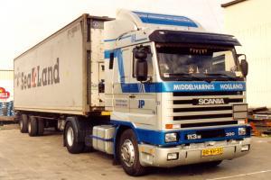 Peeman  Middelharnis BB-NH-55   Scania  113M 380  Streamline