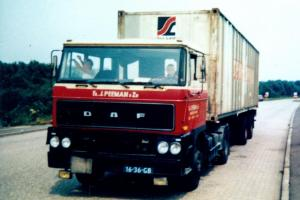 Peeman  Middelharnis  16-36-GB DAF 2800