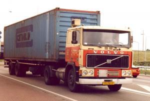 Peeman  Middelharnis  75-PB-11  Volvo  F-1020