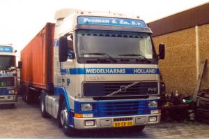 Peeman  Middelharnis  BB-SB-24    Volvo  FH 12Gltr