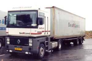 Peeman  Middelharnis  BB-XR-21   Renault  AE 385   Sealand