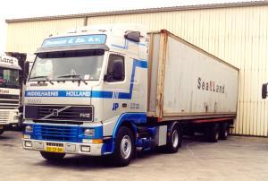 Peeman  Middelharnis  BD-ZX-88    Volvo  FH 12-380  Gltr