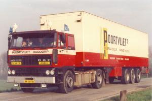 Poortvliet  Ouddorp BK-38-TD  DAF 2800