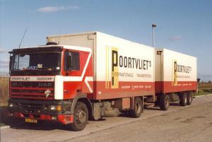 Poortvliet  Ouddorp  VD-31-NS  DAF 95-350