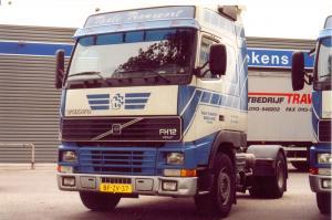 Taale  Middelharnis  BF-ZV--37   Volvo  FH 12 -380  Gltr
