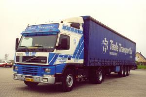 Taale  Middelharnis  BH-HX-99  Volvo  FM 12 Gltr