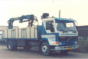 Taale  Middelharnis  BY-73-GD Volvo F-L 7