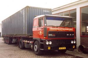 Trommel  Middelharnis       BS-91-JH     DAF 2800