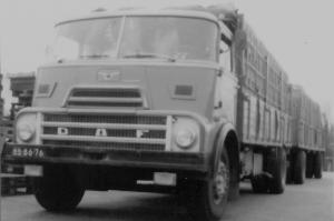 Trommel  Stad  ah Haringvliet  BB-86-76  DAF 2200