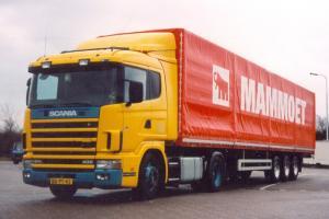 Troost Middelharnis   BD-PT-42      Scania 124 L 400  Topline