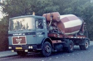 Verolme  Nieuwe Tonge   57-DB-31    MAN 19-280