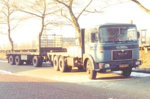 Verolme  Nieuwe  Tonge  BD-24-LZ  MAN 26-280