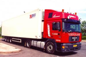 Verolme  Nieuwe  Tonge  BH-RX-76  MAN 19-414  XT