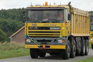 Votra  Oude Tonge  BD-ZJ-18  Ginaf G 5447