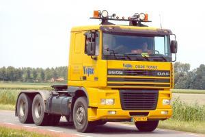 Votra  Oude Tonge  BG-HL-95  DAF95XF-430