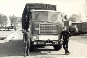 van Rumpt  Stad ah Haringvliet  BS-21-60     Volvo F-88