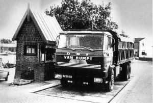 van Rumpt  Stad ah  Haringvliet  BS-20-05  DAF 2200