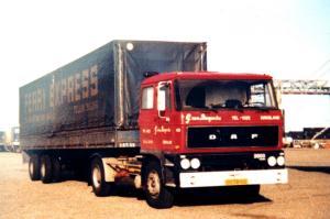 van  Dongen  Dirksland  01-TB-03  DAF 2800