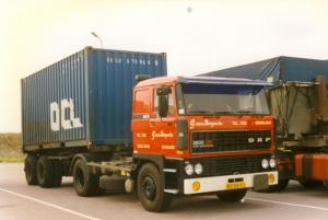 van  Dongen  Dirksland  BS-06-FJ  DAF 3600