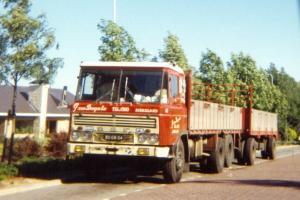 van  Dongen  Dirksland   BS-08-04  DAF 2600    No  16