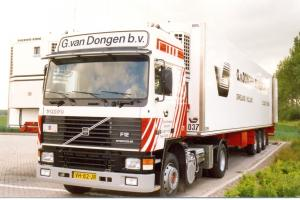 van  Dongen  Dirksland        VH-82-JR       Volvo  F-12  Gltr  No 71