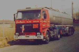 van  Dongen   Dirksland            BG-09-VR                    Scania  142M       No  27