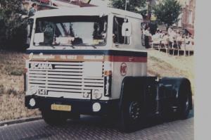 van  Dongen   Dirksland             BG-40-FF                    Scania  141       No  29