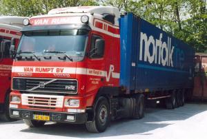 van  Rumpt  Stad  ah  Haringvliet  BG-XL-31  Volvo  FH 12  Gltr  No 3