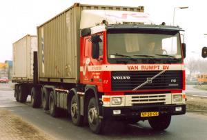 van  Rumpt  Stad  ah  Haringvliet  VF-58-GS  Volvo  F-12  No 22